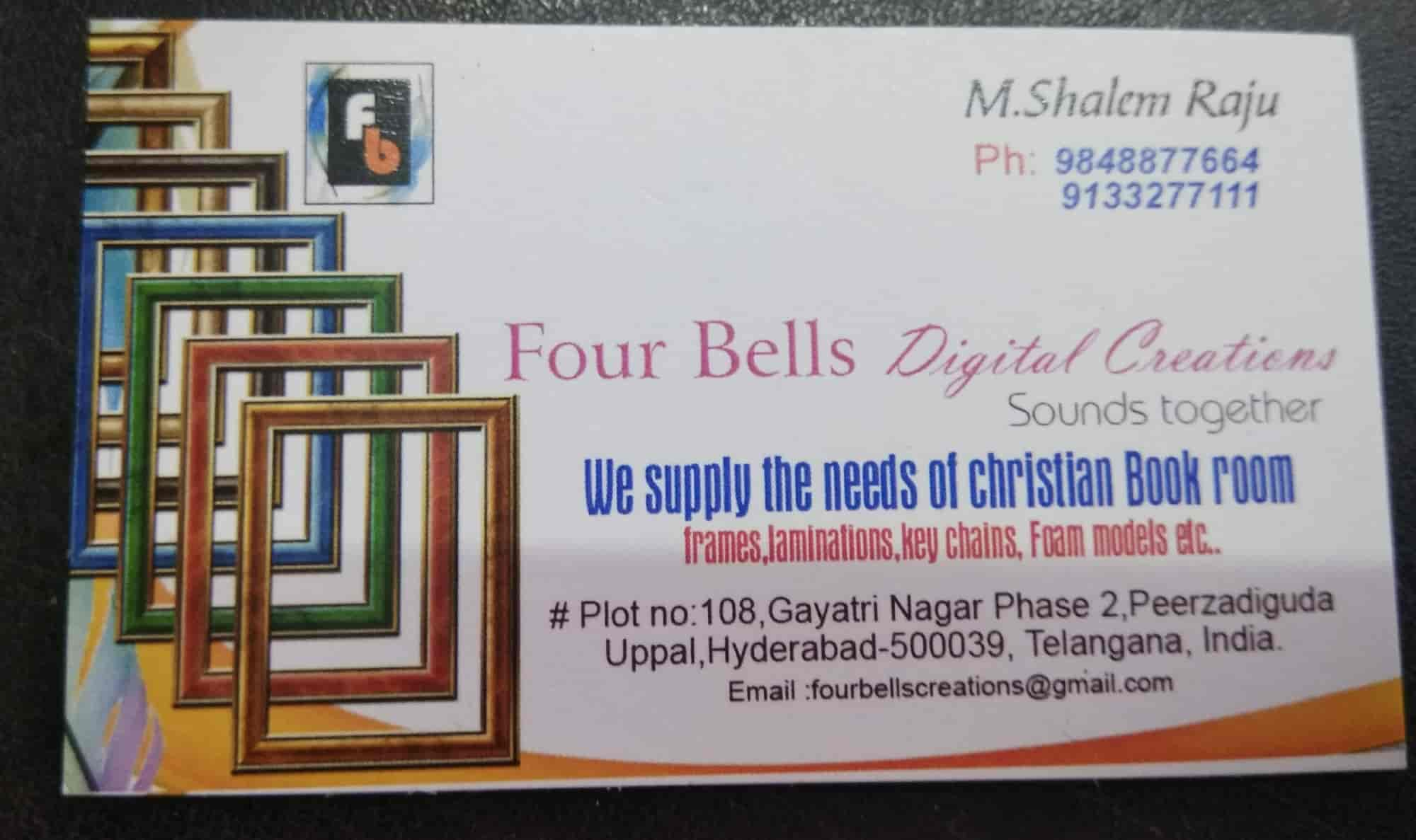 Four bells digital creations top photo frame in uppal hyderabad gallery jeuxipadfo Choice Image
