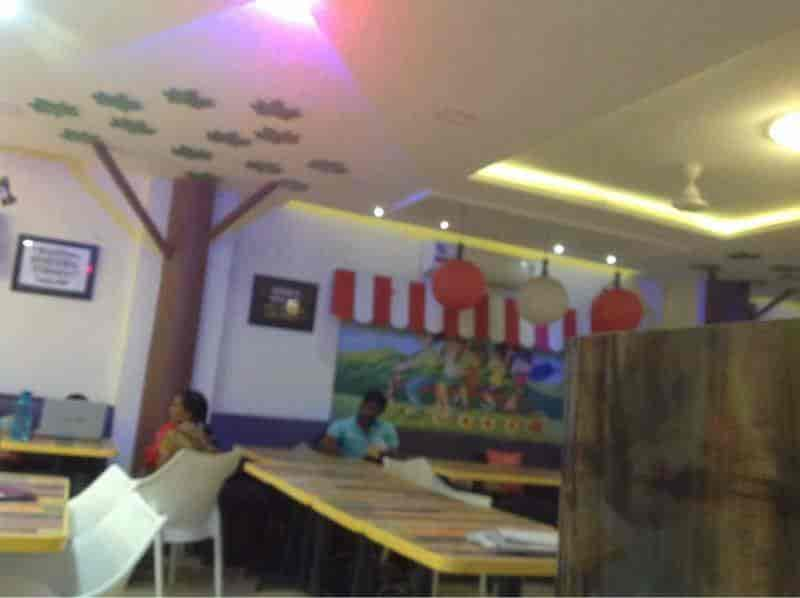 Bumble Bee Cafe Photos Madhapur Hyderabad Pictures Images