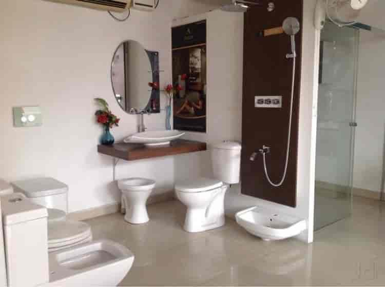 Bathroom Designs Hyderabad mahaveer bath solutions, madhapur, hyderabad - bathroom fitting