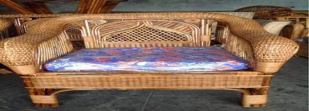 KGN Cane Furnitures