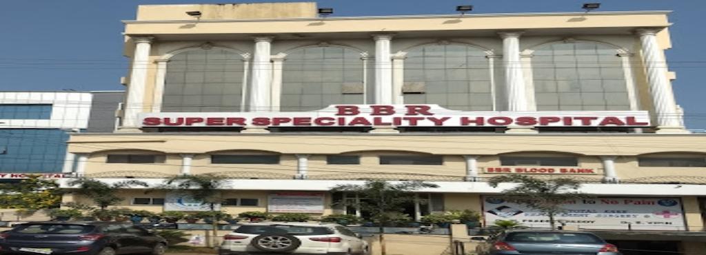 c14e8e14a7e Dr. Sandeep B (BBR Super Speciality Hospital) - General Physician ...