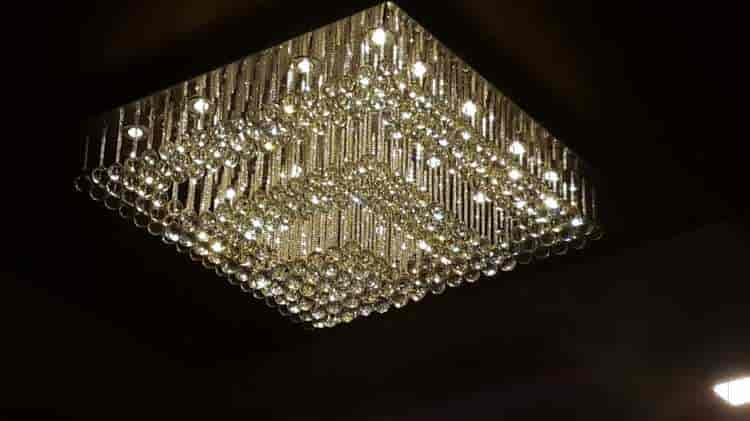 Raj Lights, Kukatpally - Raaj Lights - Chandelier Dealers in ...