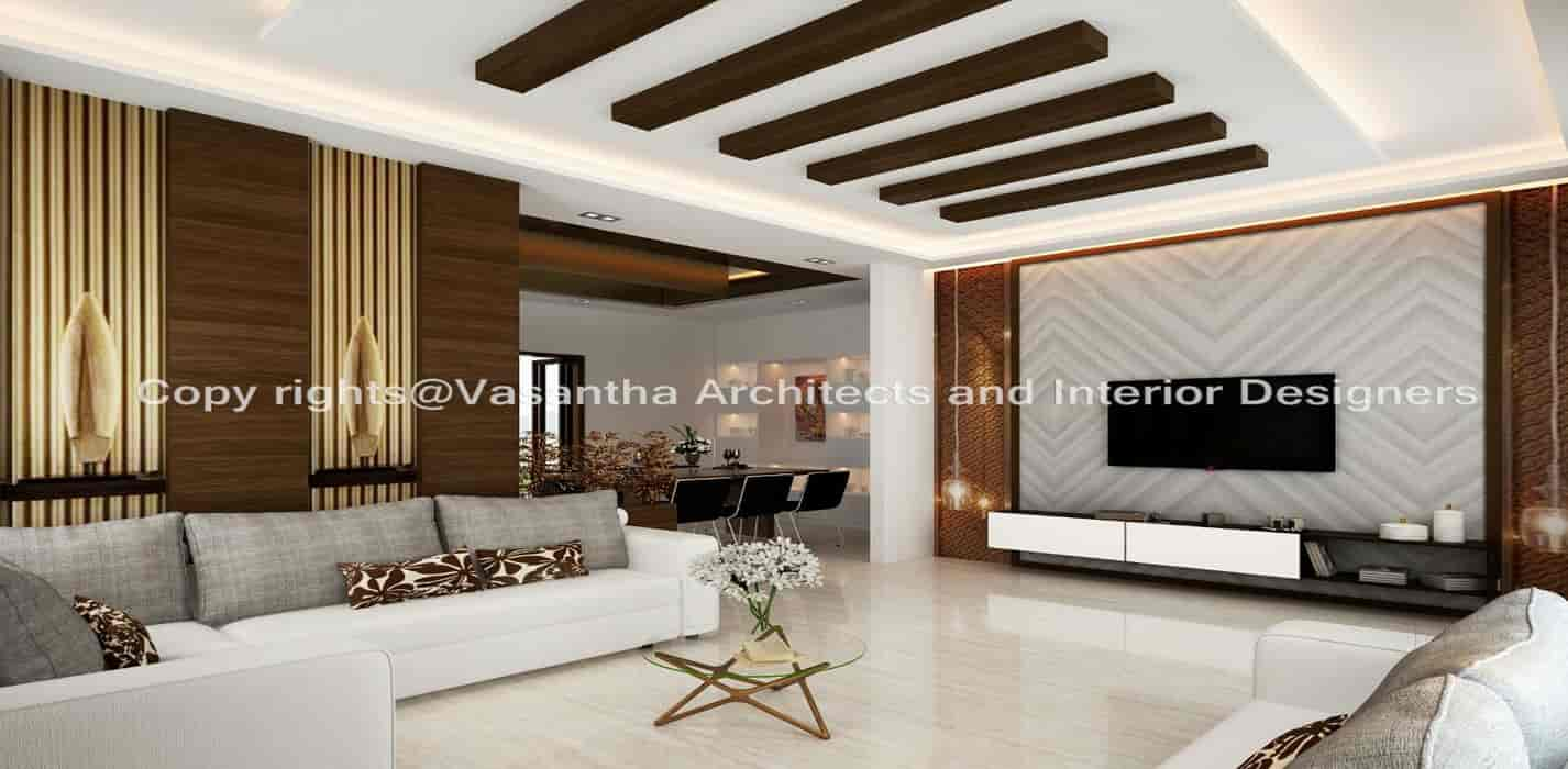 Best architects and interior designers in hyderabad