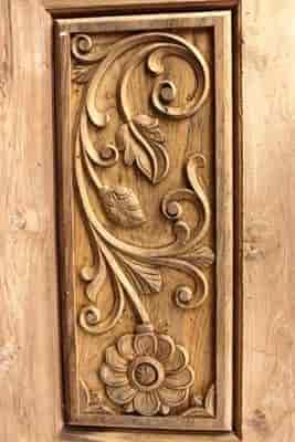 Fascinating Wood Carving Doors Hd Images Gallery - Image design ...