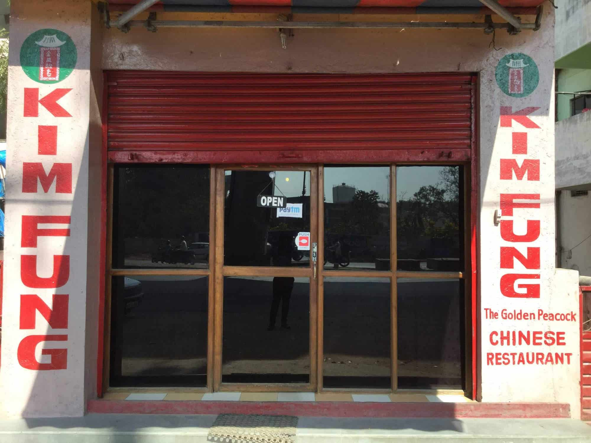 Image result for Kim Fung CHinese restaurant, Tarnaka