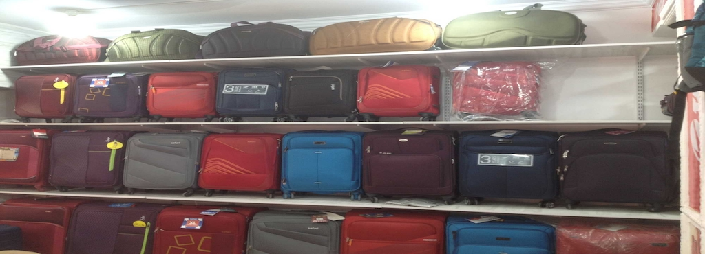 b2a4d4c656 Vip Luggage Store, Manikonda - Bag Dealers in Hyderabad - Justdial