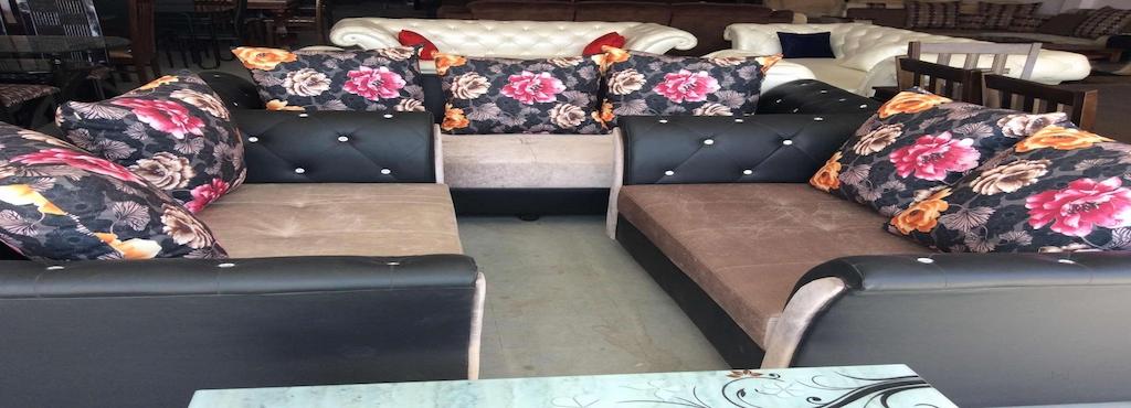Posh Living Furniture Khajrana Furniture Dealers In