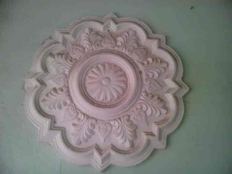 ... Gypsum False Ceiling Product   A R Home Decorating Company Photos, Dhar  Road, ...