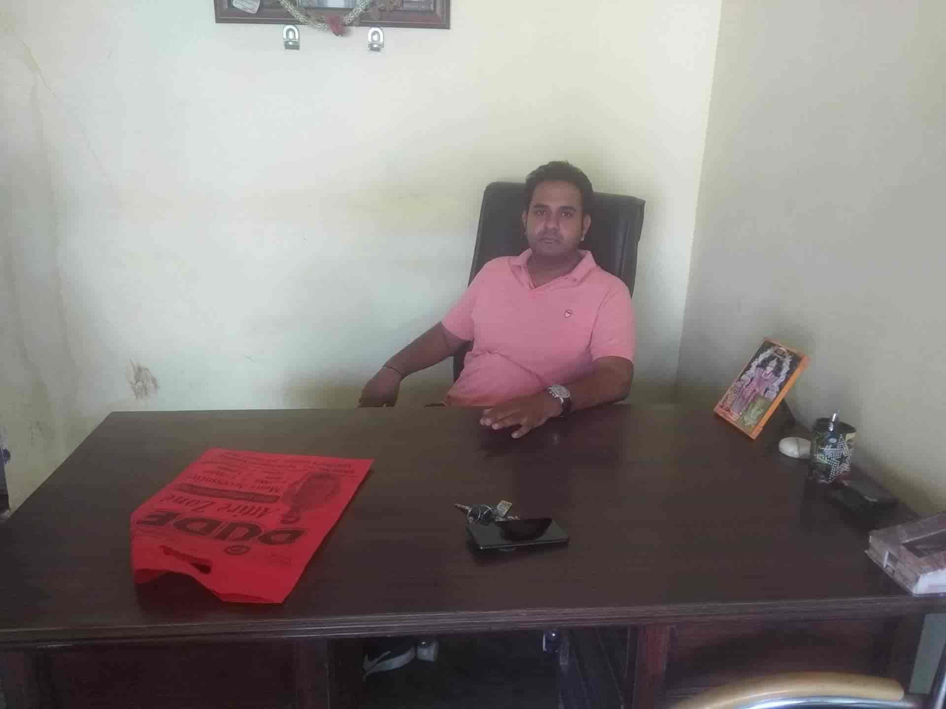 Akash Property Dealer, Kamala Nehru Nagar