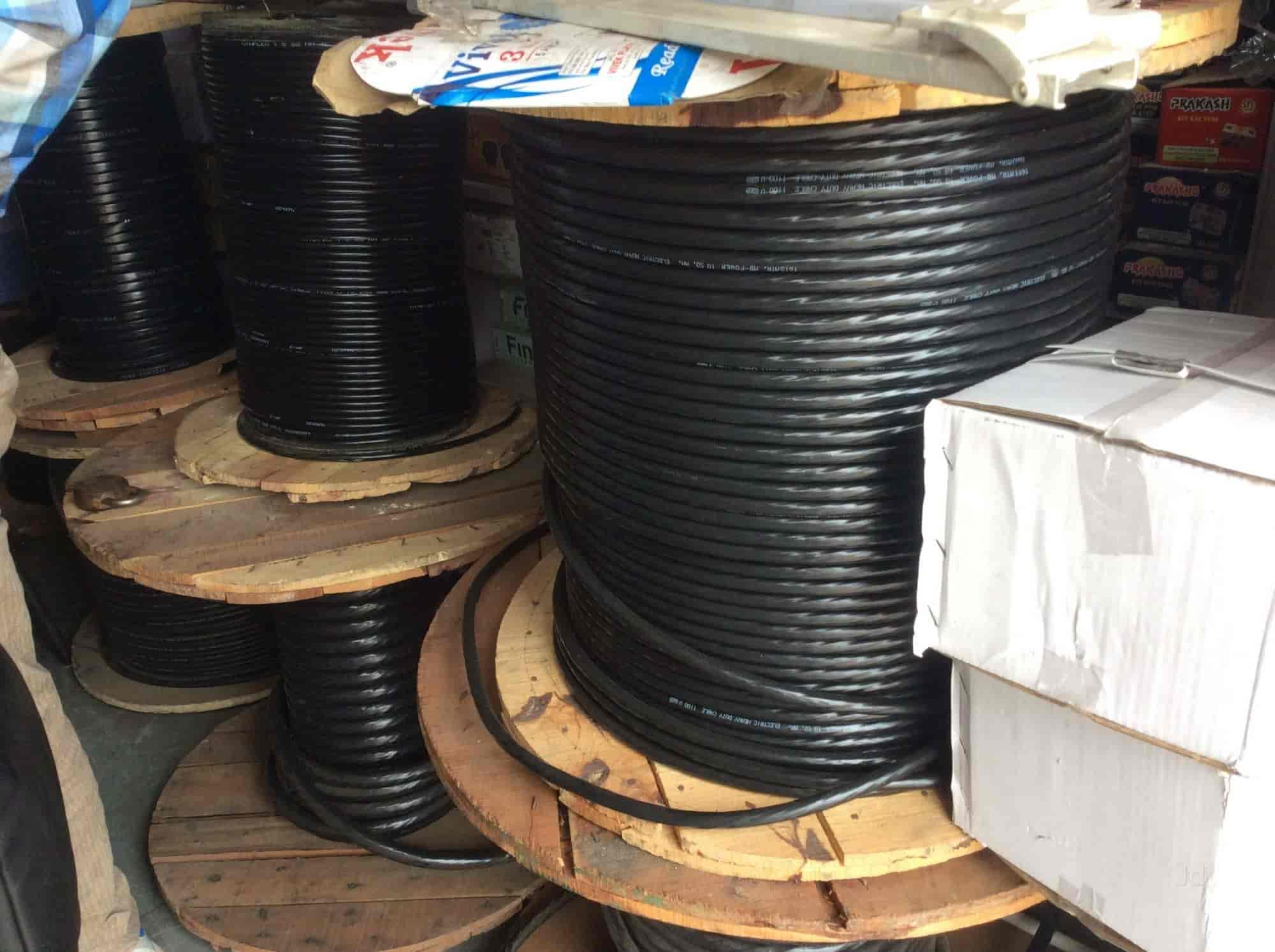 Jain Electricals And Cable House Reviews Sikar Road Jaipur 2