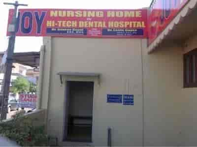 Joy hi-tech dental hospital, Barkat Nagar, Jaipur - Dentists ...
