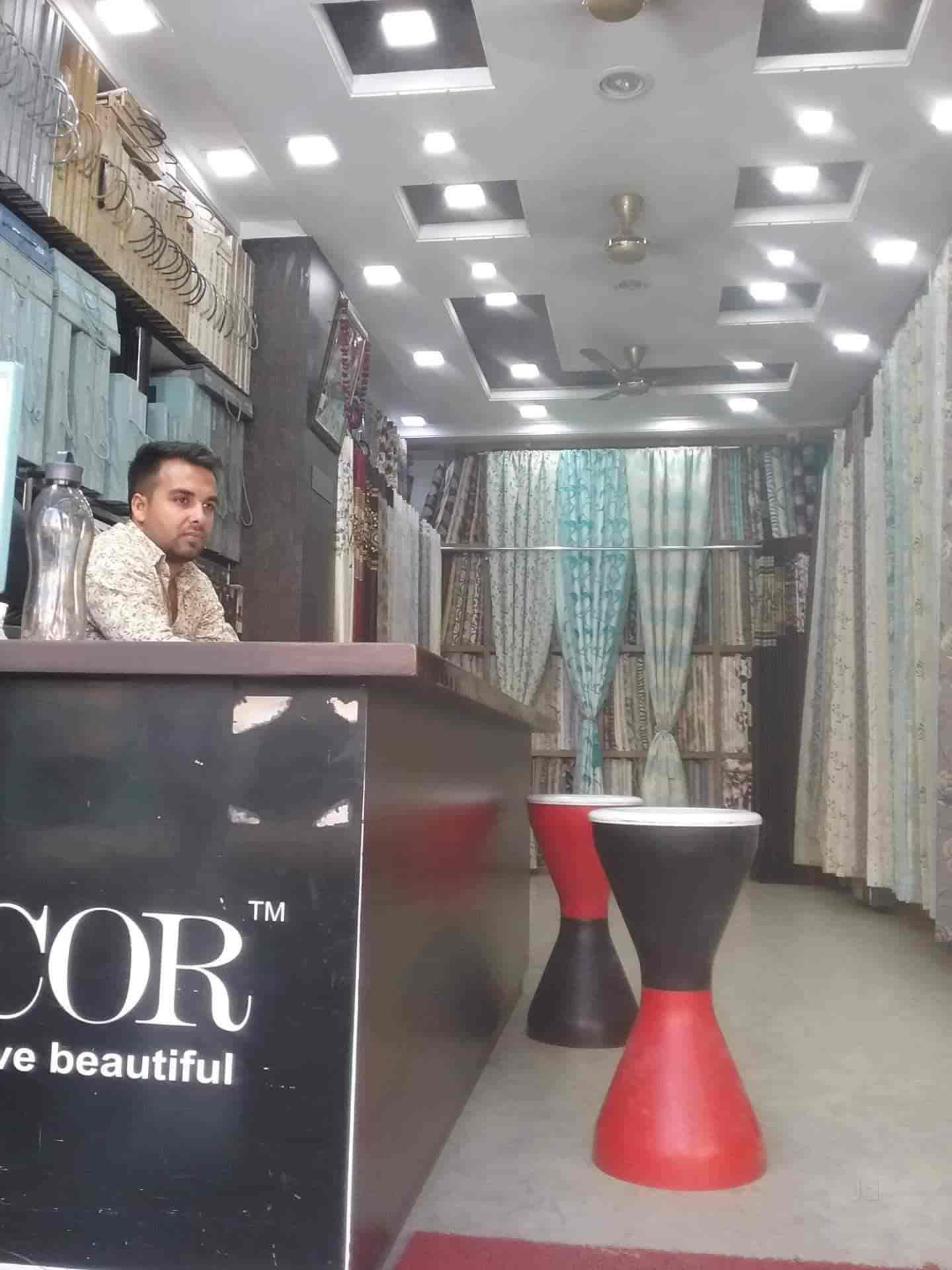 Prince Home Decor Shastri Nagar Wall Paper Dealers In Jaipur