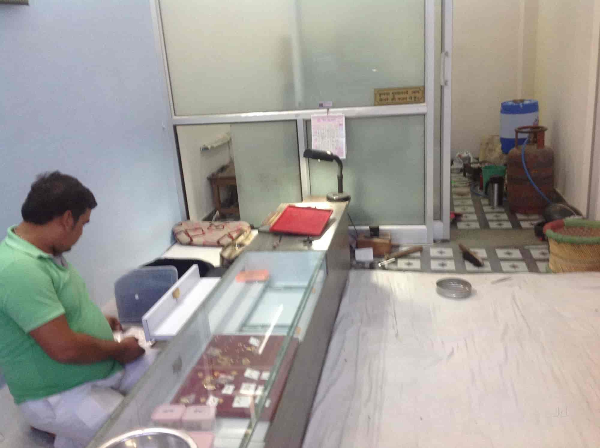 Ravi Jewellers, Jhotwara - Jewellery Showrooms in Jaipur - Justdial