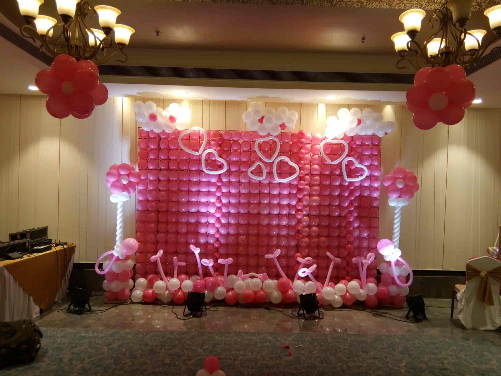 Jaipur Balloon Decorator Mahesh Nagar Birthday Party Organisers