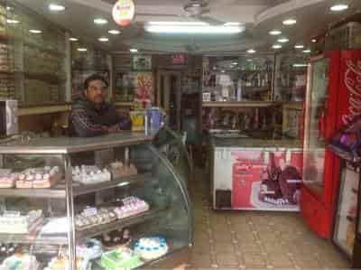 N K Bakery & general store