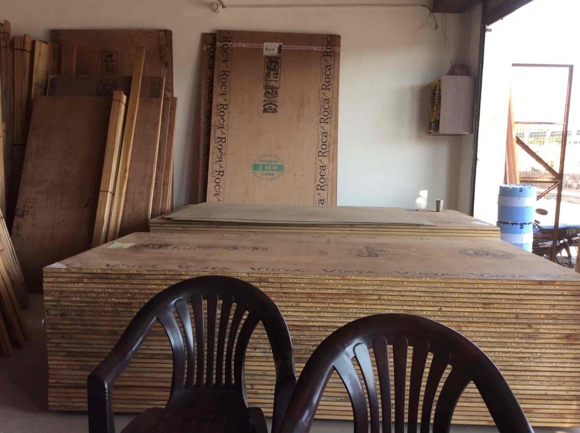 Shree Baba Timber & Plywood Chitrakoot Scheme Plywood Dealers