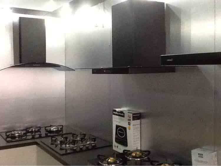New Aman Traders, Model Town - Kitchen Appliance Distributors in ...