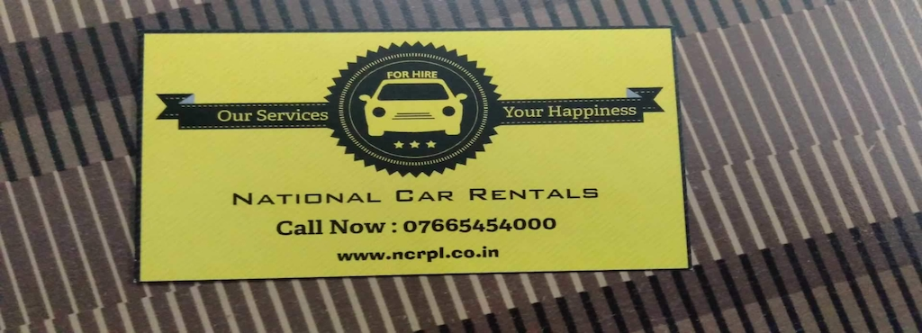 National Car Rentals Paota Car Hire In Jodhpur Justdial