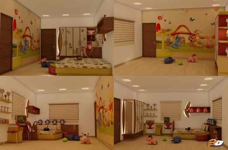 73 Interior Design Diploma Courses In Jodhpur