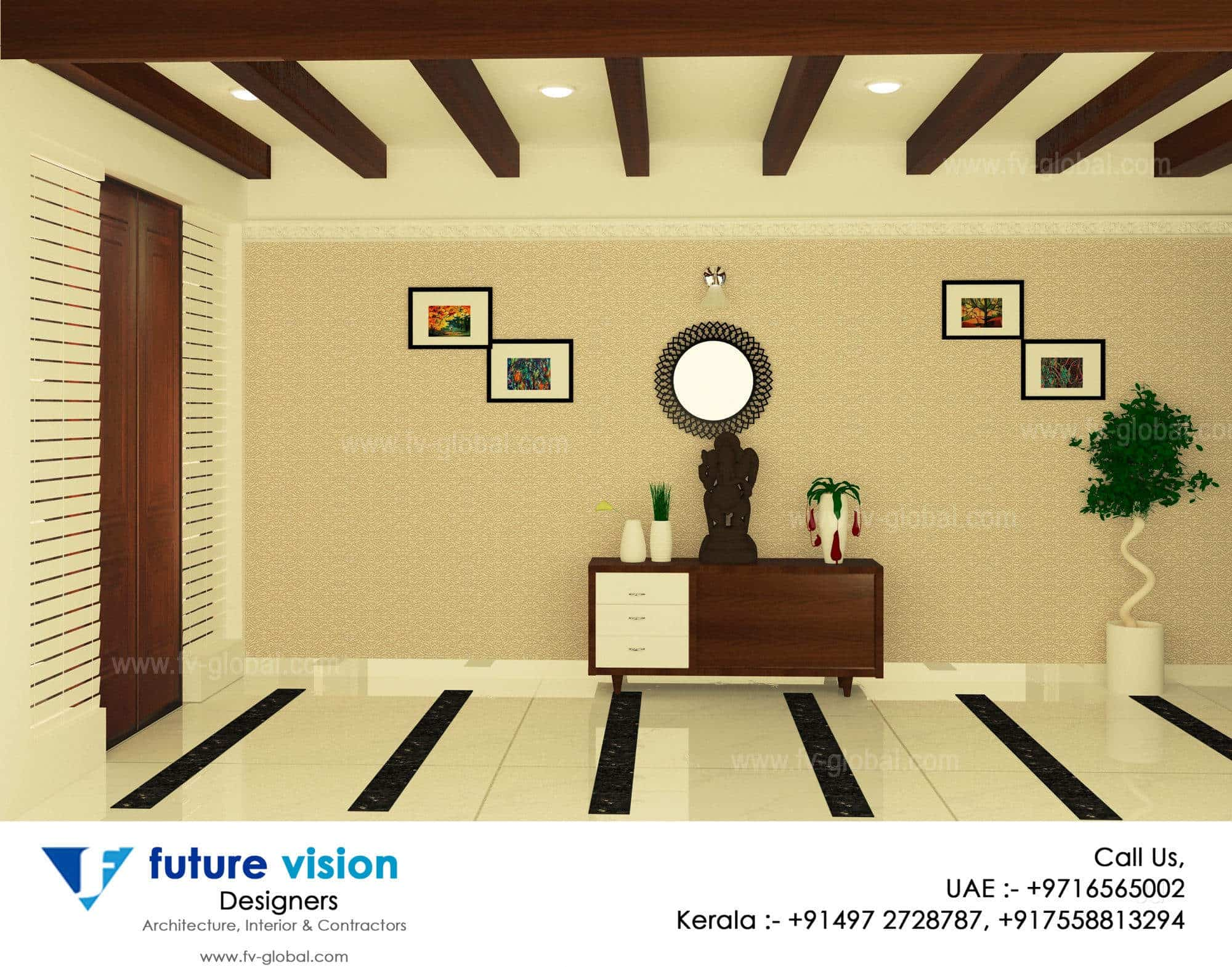 Attractive Future Vision Designers, Kannur South   Architects For Residential In  Kannur   Justdial