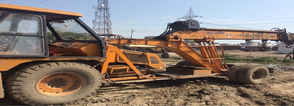 My Transport Cranes On Hire In Kanpur Justdial