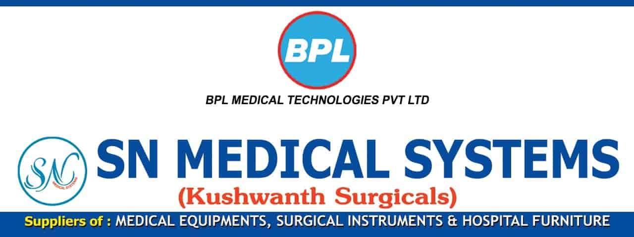 sale retailer eaadd 63efb S N Medical System