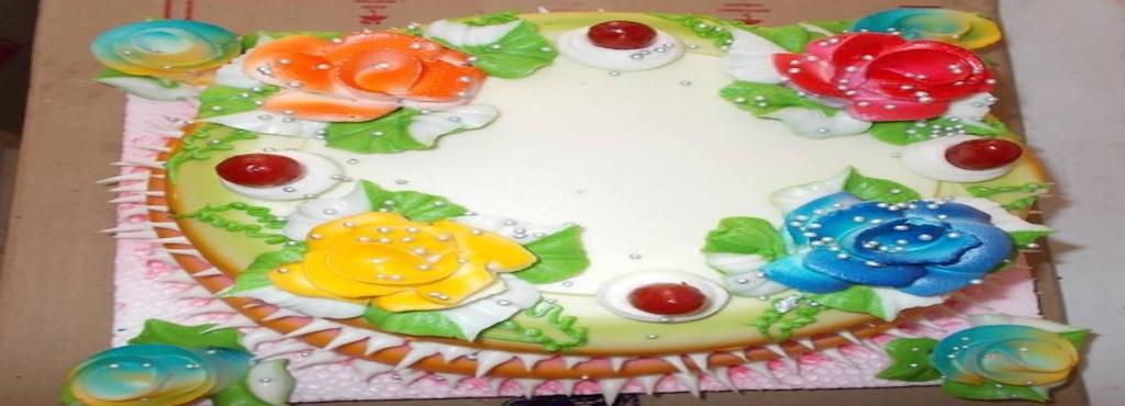 Srirama Sweets And Bakery Gandhichowk Khammam