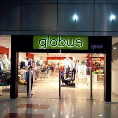 Globus Stores Pvt Ltd (Axis Mall), New Town - Readymade