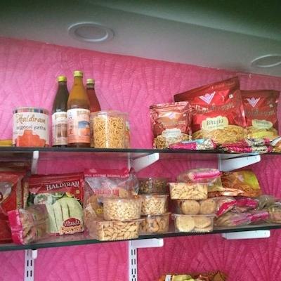 Shree Durga Confectionery, New Alipur - Bhujia Retailers in