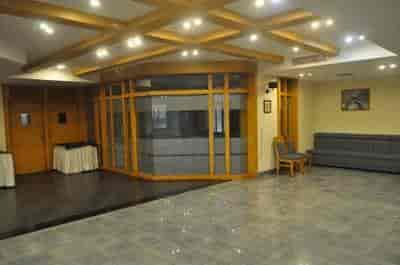 ... Air Conditioned Banquet Hall   Princeton Club Photos, , Kolkata    Banquet Halls ...