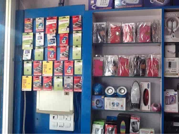 Mobile Gallery Kollam - Mobile Phone Dealers - Justdial