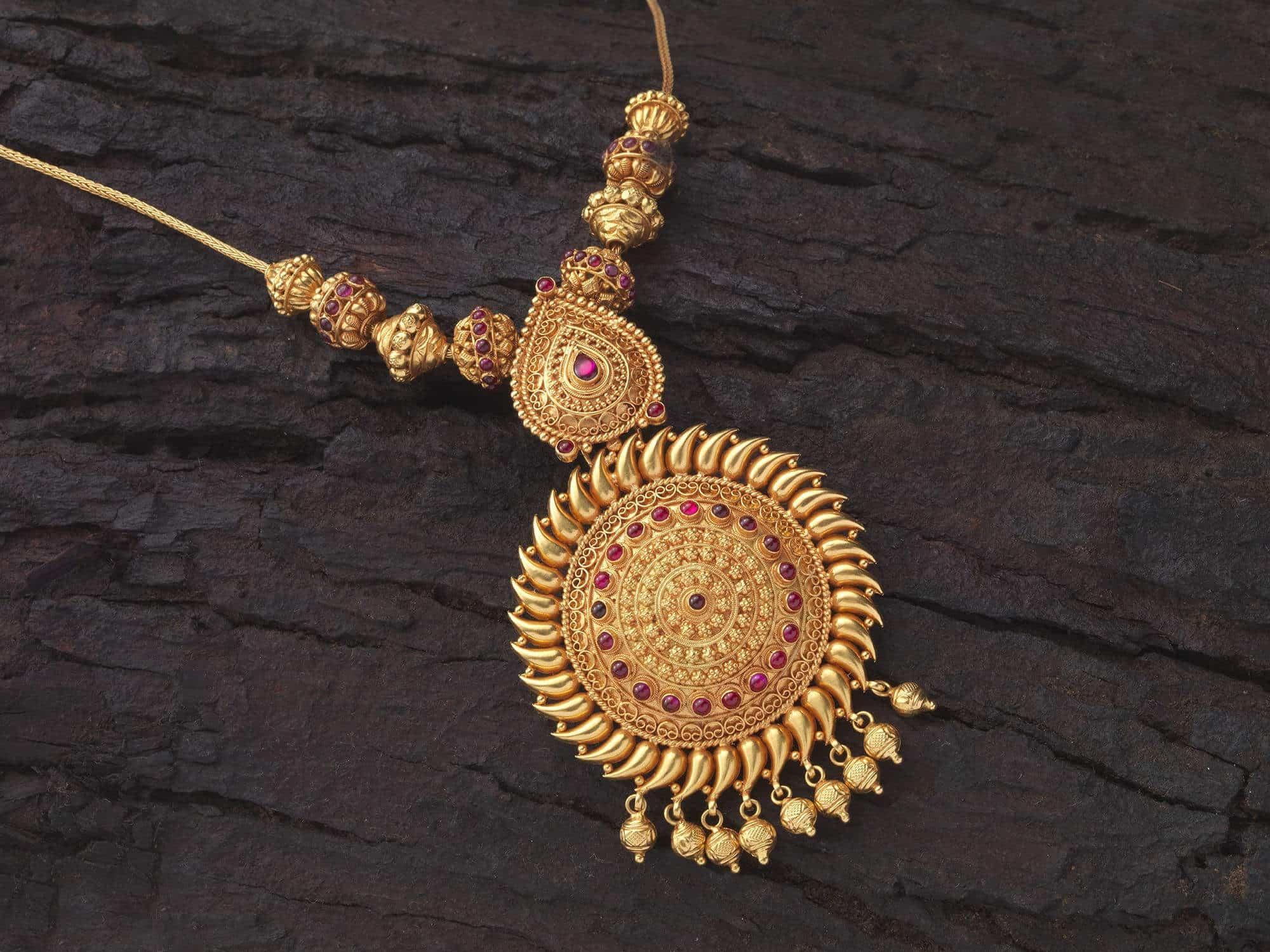 VNM Gold Jewellery, Calicut HO - Gold Jewellery Showrooms in ...