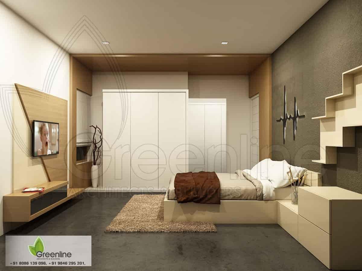 Greenline architects builders calicut ho interior design Vacancy for interior designer
