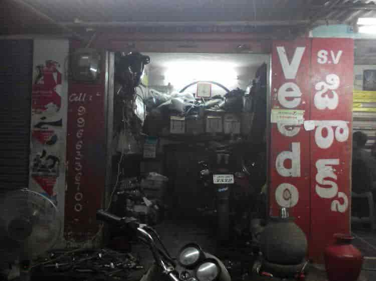 Naresh Garage Photos Ashok Nagar Kurnool Pictures Images