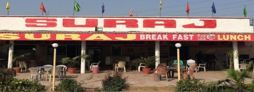 Image result for suraj dhaba kurukshetra