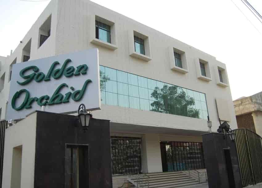 Hotel Golden Orchid In Niralanagar Lucknow Rates Room Booking Justdial