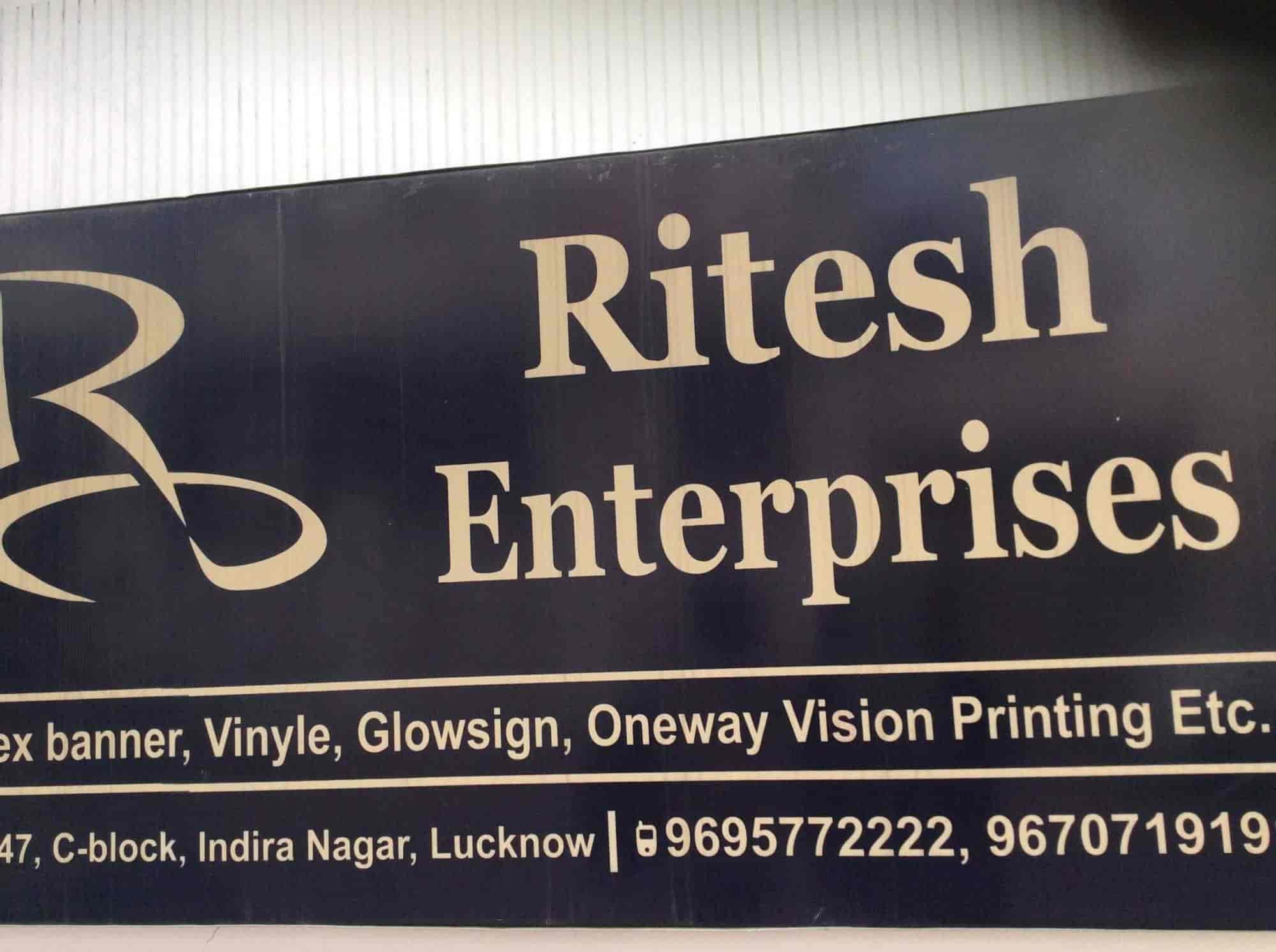 wedding card printers in bangalore indiranagar%0A Ritesh Enterprises  Indira Nagar Lucknow  Newspaper Advertising Agencies  in Lucknow  Justdial