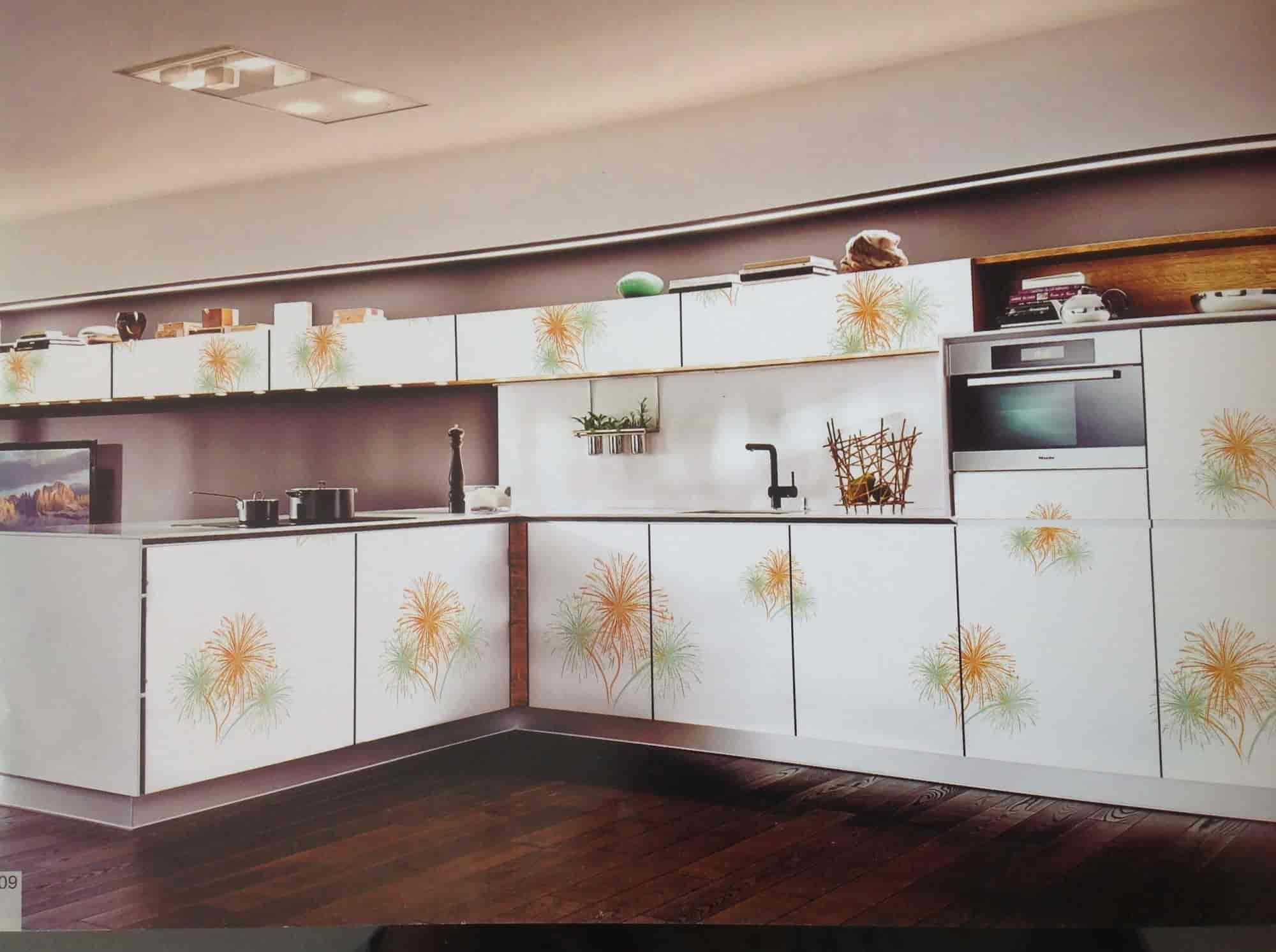 R Modular Kitchen & Wardrobe, Faizabad Road - Modular Kitchen ...