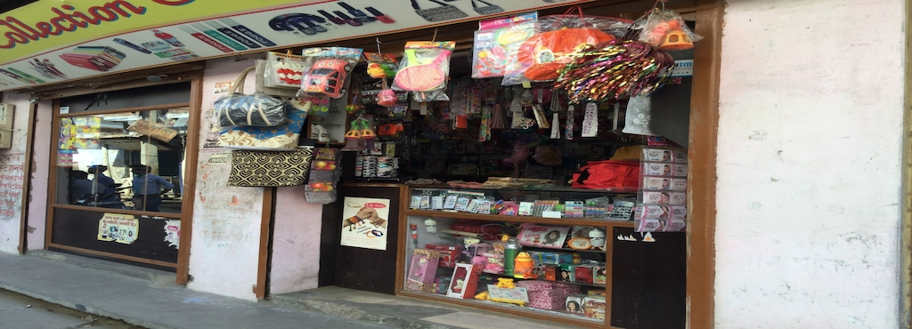 Beauty Collection And Gift Shop Triveni Nagar Gift Shops In