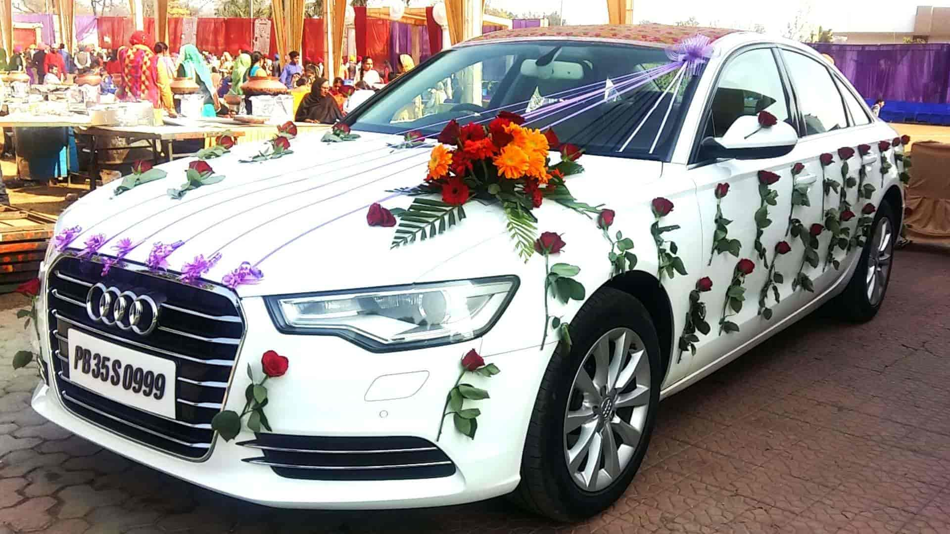 Aone Luxury Cars Photos Ayali Kalan Ludhiana Pictures Images - Audi car decoration
