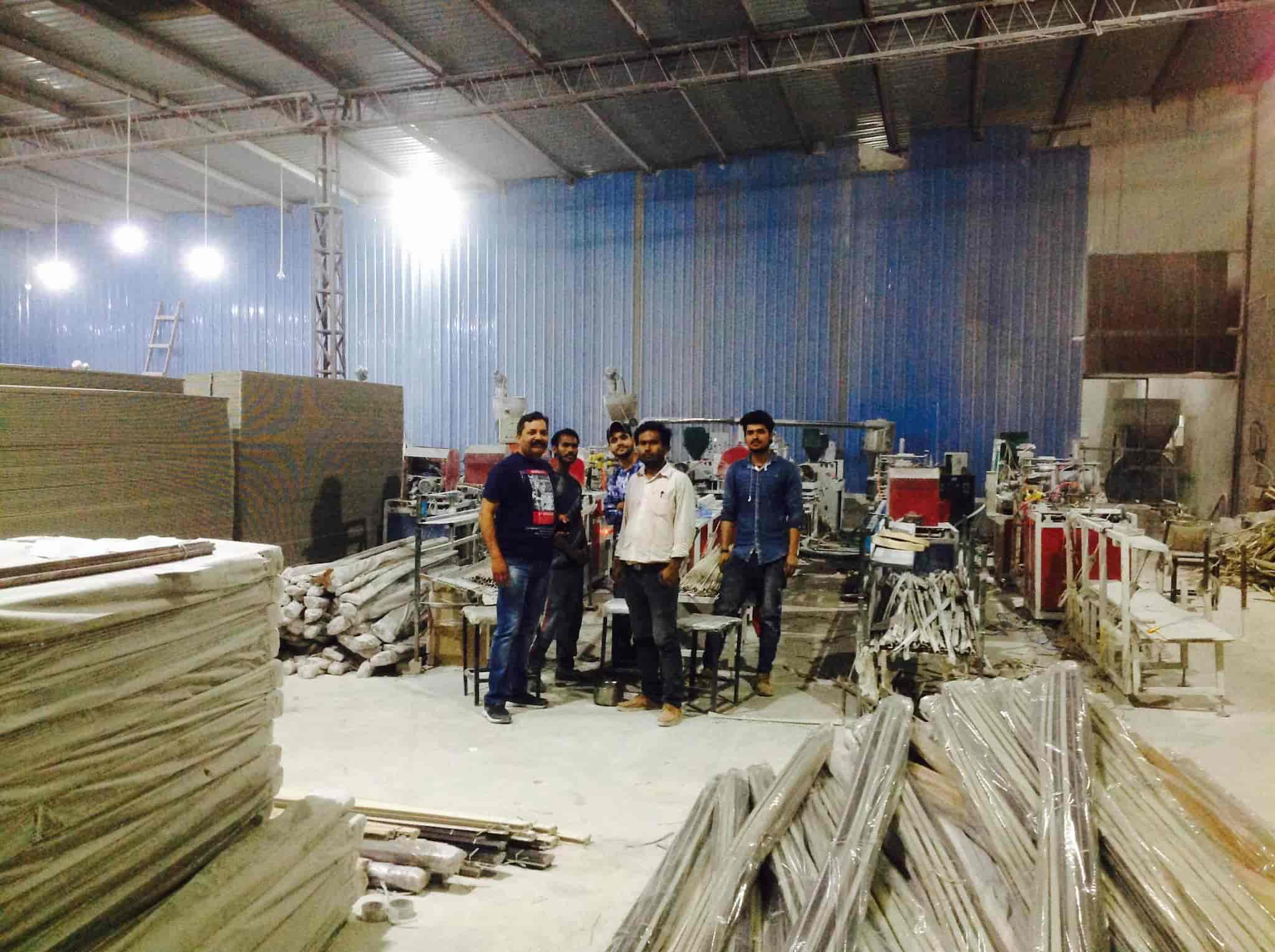 Top Pvc Wall Panel Importers in Exhibition Road, Patna