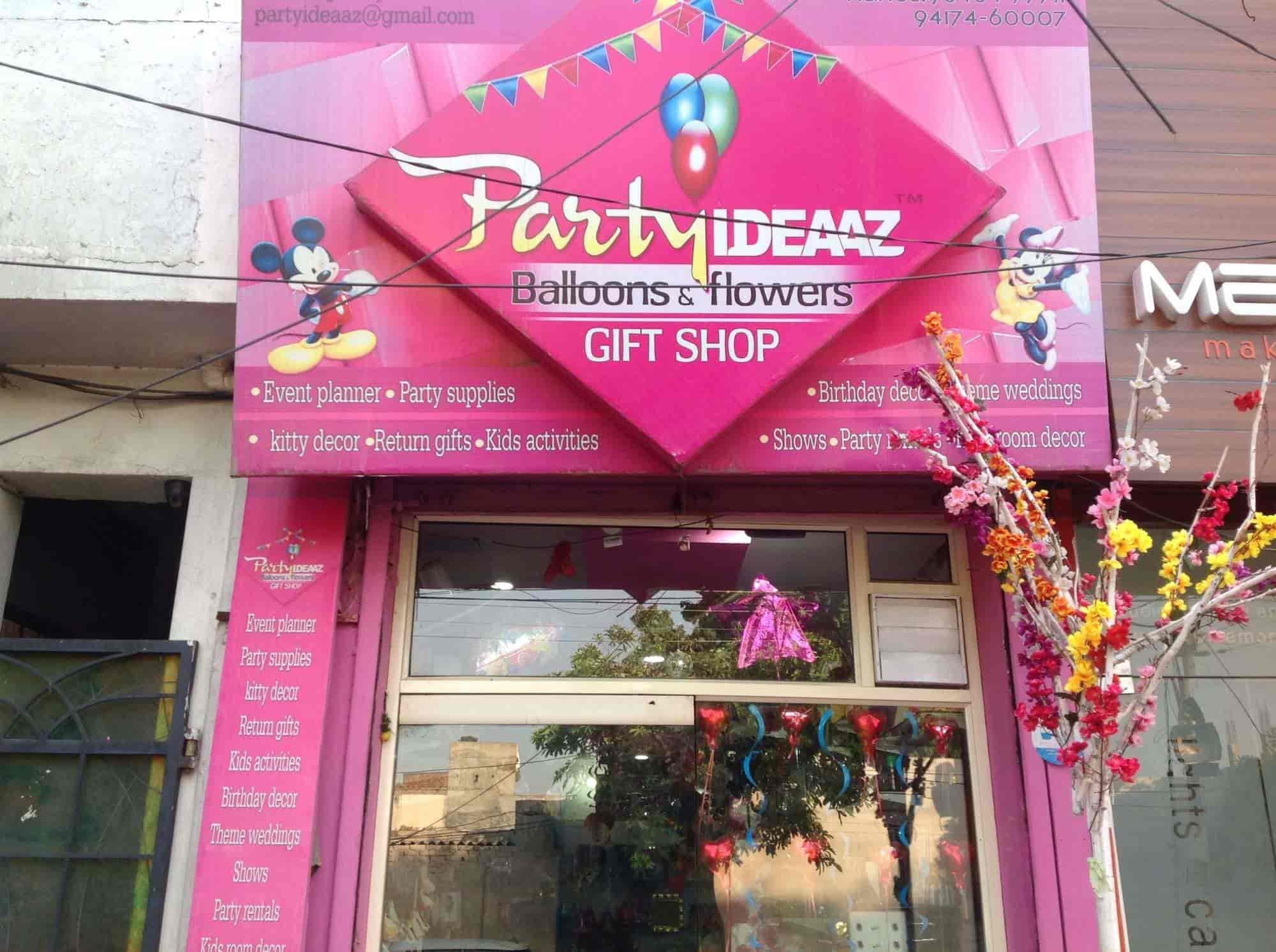 Party Ideaaz, Ferozepur Road - Event Organisers in Ludhiana - Justdial
