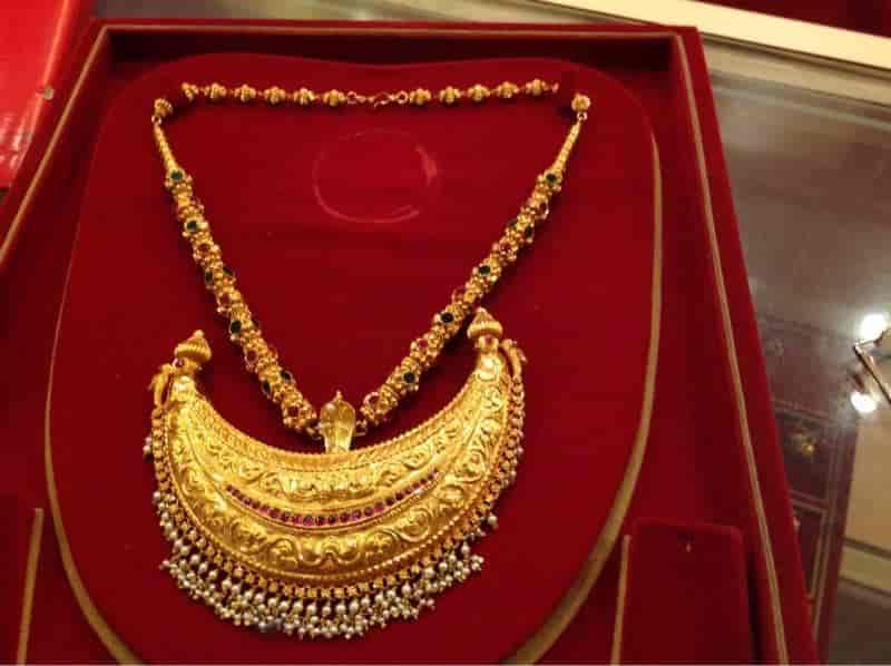 Usha Jewellers Balmatta Jewellery Showrooms in Mangalore Justdial