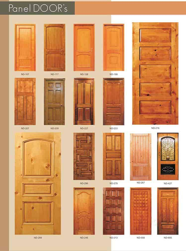 ... Panel Doors Design - Natural Doors Photos Delhi Road Meerut - Door Manufacturers & Natural Doors Photos Delhi Road Meerut- Pictures \u0026 Images Gallery ...