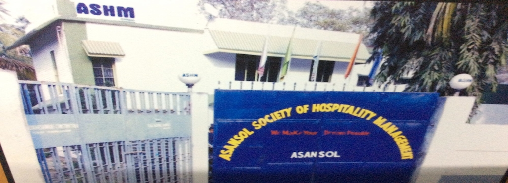 Asansol Society Of Hospitality Management, Changrachak - Institutes ...