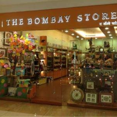 0002d792ac The Bombay Store (Inorbit Mall)