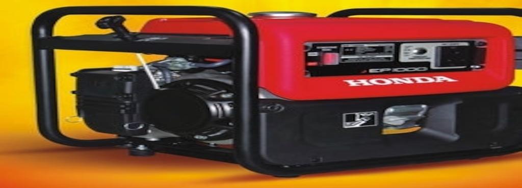 Honda Siel Power Products LTD