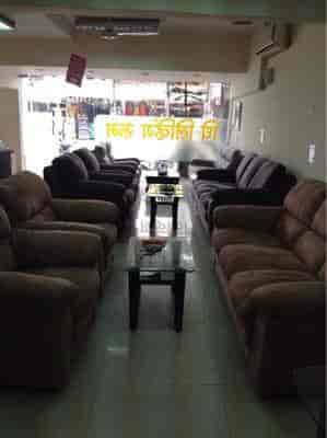 The Living Room, Kandivali East - Furniture Dealers in Kolhapur ...