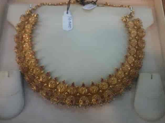 Mangalore Jewellery Works Matunga East Jewellery Showrooms in