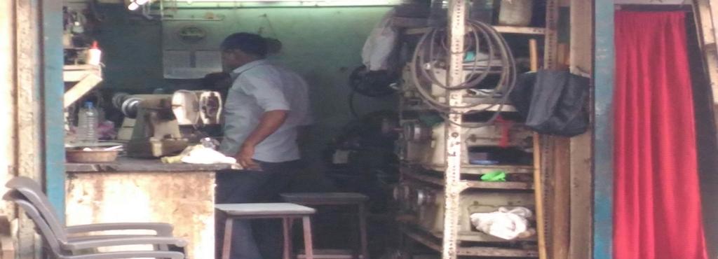Raju Sewing Machine Reparing Dharavi Raaju Sewing Machine Beauteous Sewing Machine Mechanic Jobs Uk